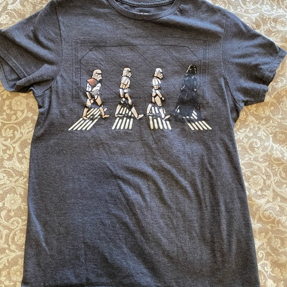 Star Wars Tshirt